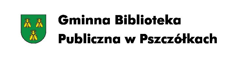 Gminna Biblioteka Publiczna w Pszczółkach Logo