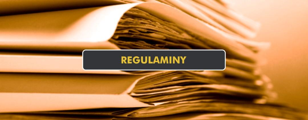 Regulaminy Gminnej Biblioteki Publicznej w Pszczółkach
